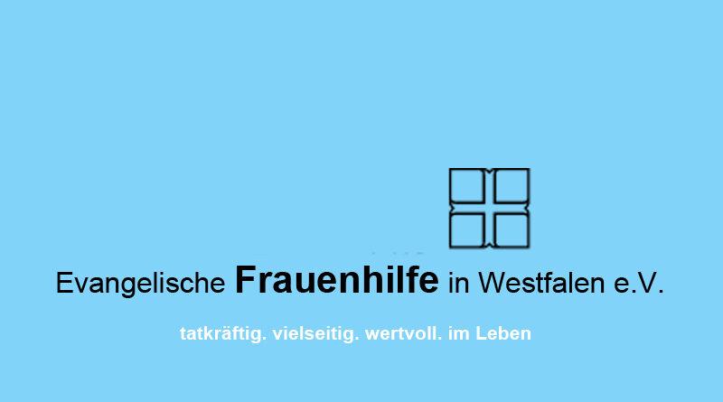 ev. Frauenhilfe Westfalen