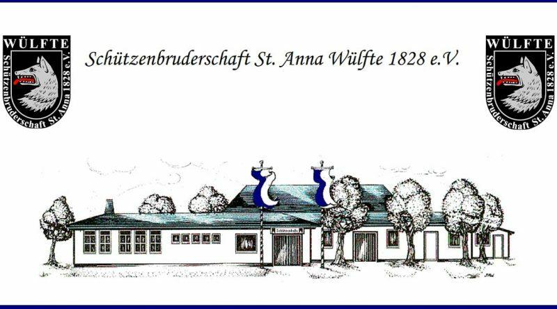 Schützenbruderschaft St. Anna Wülfte 1828 e.V.
