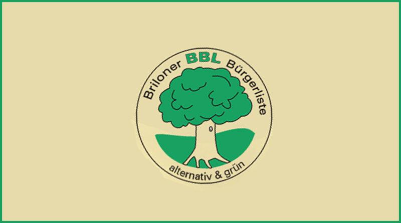 BBL Briloner BürgerListe