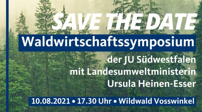 Waldwirtschaftssymposium