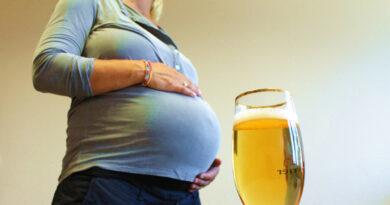 Schwangerschaft und Alkohol