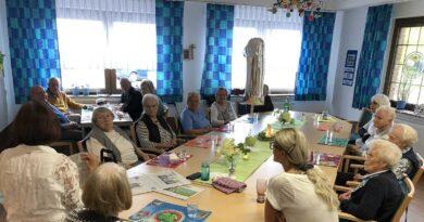 Tagespflege für Senioren in Voßwinkel
