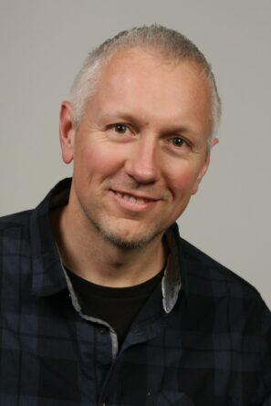 KSB Ansprechpartner Michael Kaiser