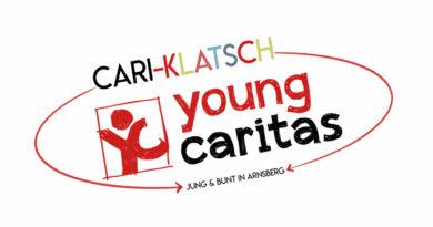 Jugendcaritas Cari-Klatsch