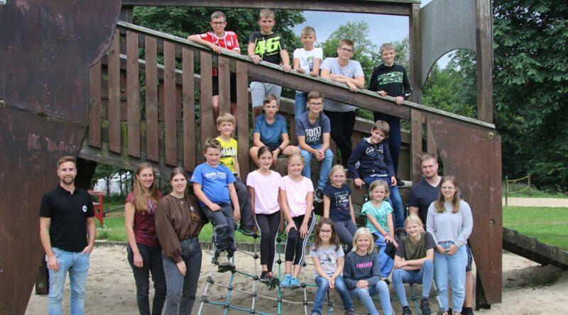Warsteiner Adventure Camp
