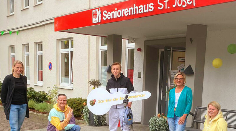 Seniorenhaus St. Josef Wickede
