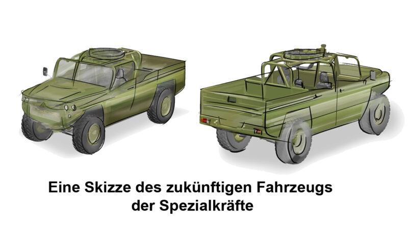 Bundeswehr beschafft 80 AGF2