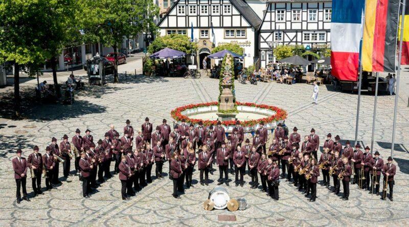 Blasorchester Brilon