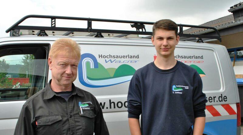 Hochsauerlandwasser GmbH