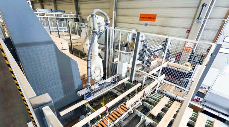 BETH Sondermaschinenbau