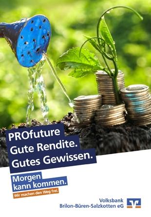 ProFuture - Nachhaltigkeit