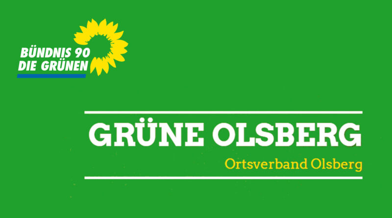 Die Grünen Olsberg