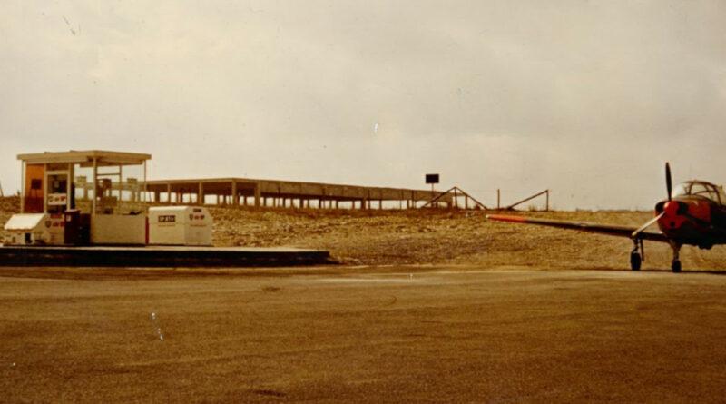 Erster Flug Gestern vor 50 Jahren