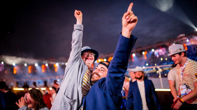 Special Olympics World Games Abu Dhbai 2019