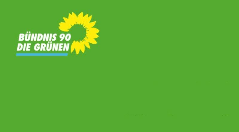 Bündniss 90 / Die Grünen