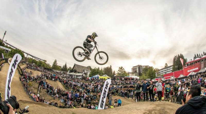 Dirtmasters Bike-Festival