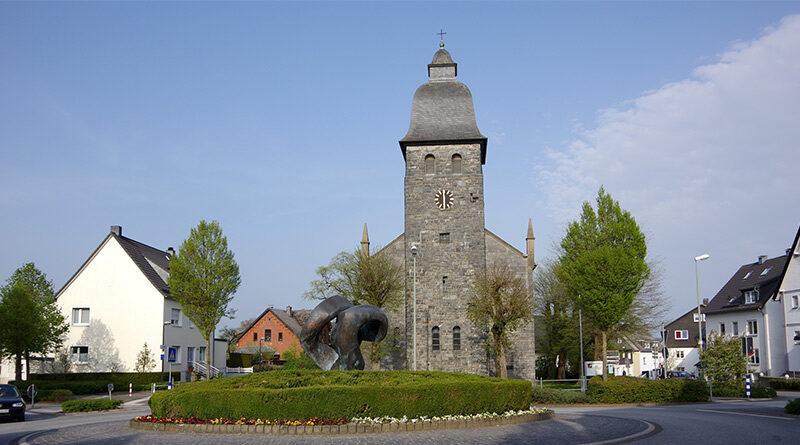 Evangelische Stadtkirche Brilon