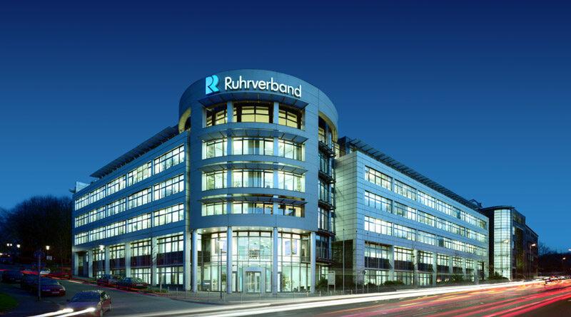 Ruhrverband Hauptverwaltung
