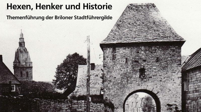 Hexenführung im Museum Haus Hövener