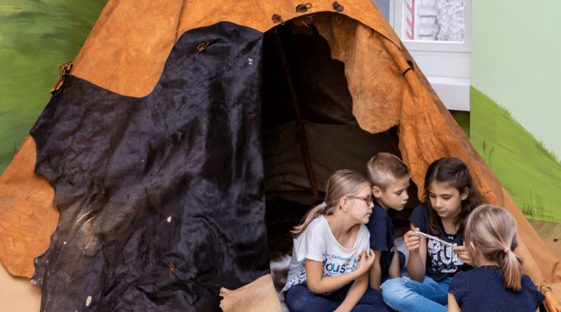 Sauerland-Museum startet Kinderclub